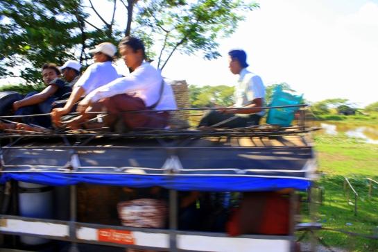 Myanmar transport12