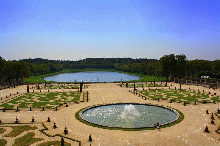 Versailles Palace, Paris5